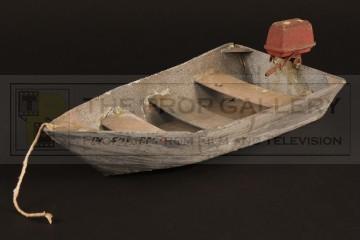 Boat miniature