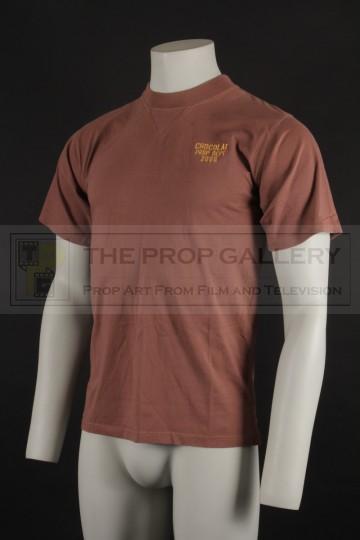 Prop department crew shirt