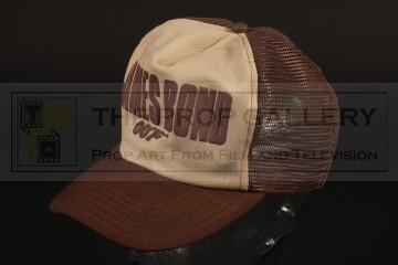 Production crew cap