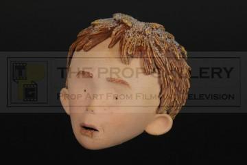 James puppet head skin