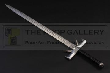 The Kurgan (Clancy Brown) sword