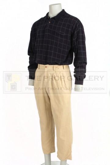 Michael Carr (Kurt Russell) costume