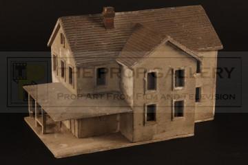 Model miniature house