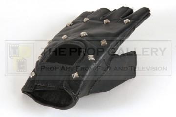 Dave Lister (Craig Charles) fingerless glove