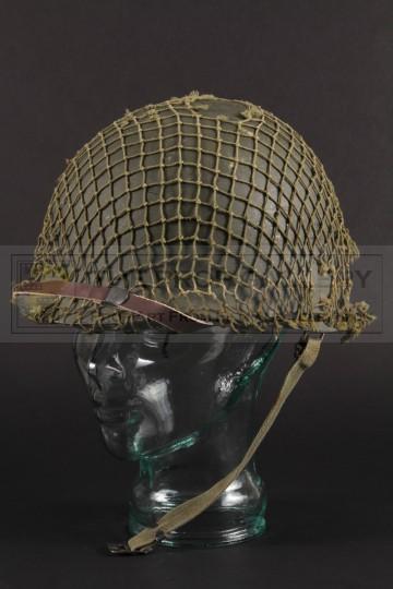 2nd Ranger Battalion helmet