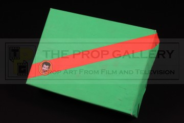 The Joker (Jack Nicholson) Smylex product box