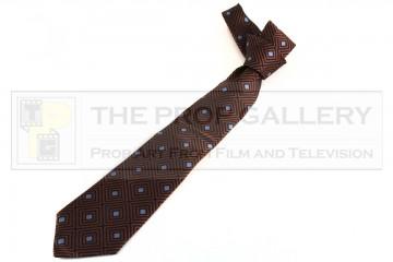 James Bond (Pierce Brosnan) tie