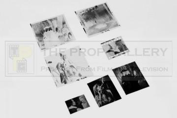 Original camera negatives x3