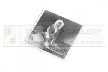 Ursula Andress (Honey Ryder) original camera negative shot by Bunny Yeagar