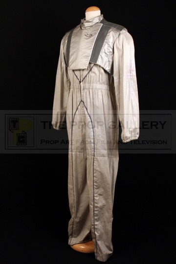 Avon (Paul Darrow) thermal suit - Hostage/Countdown