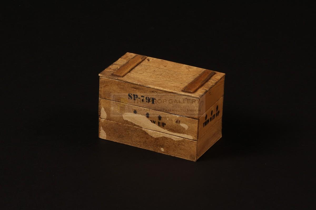 Crate Run?
