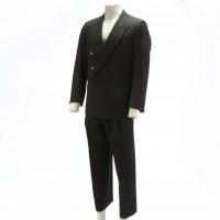 Gotham City resident suit