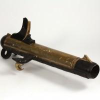 Hawkman cannon