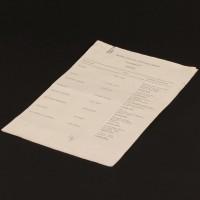 Unit list
