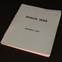 Brian Johnson personal script - Missing Link