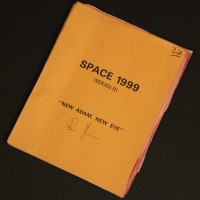 Production used script - New Adam, New Eve