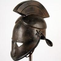 Joppa guard helmet