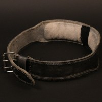 Spacesuit belt