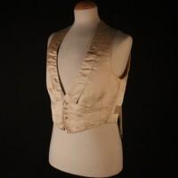 Steve Donahue (Johnnie Ray) waistcoat