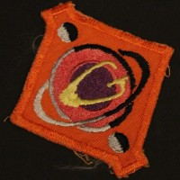 Spindrift crew costume patch