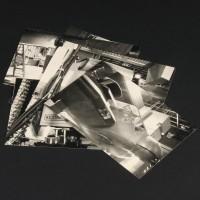 Dropship set photographs