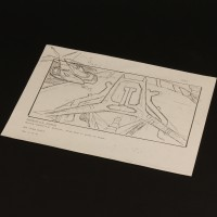 Production used storyboard - Dropship & APS