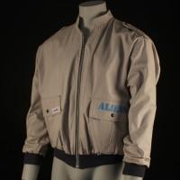 Bug Stomper crew jacket
