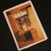 Sarang interior concept design booklet