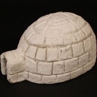Miniature igloo - Back in the Red Part 3