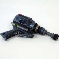 Bazookoid pistol