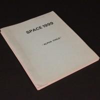 Production used script - Alpha Child