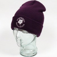 Stuntmen's Association crew beanie