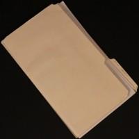 Atreides Thopter control unit design folder