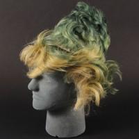 Vargos (Martin Fisk) hairpiece - The Leisure Hive
