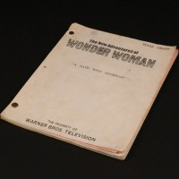 Production used script - A Date with Doomsday