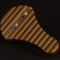 Avon (Paul Darrow) device