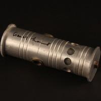 Gas grenade - Pressure Point