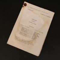 Production used script - Rescue
