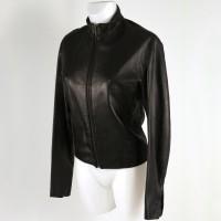 Verlaine (Marit Velle Kile) leather jacket