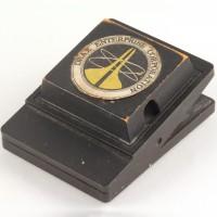 Drax Enterprises clipboard paper clip