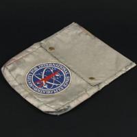 Marine spacesuit utility pouch