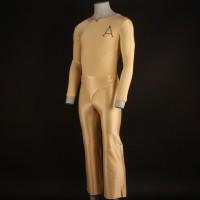 Alpha male (Paul Tulley) costume