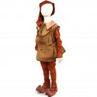 Dwarf (Angelo Rossitto) costume