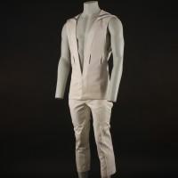 Earth Defense Directorate costume