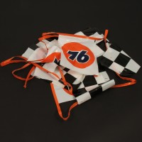 Race bunting