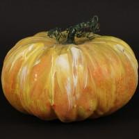 Pumpkin candy fruit