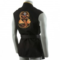 Cobra Kai karate gi