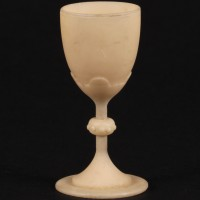 Production made wedding chalice