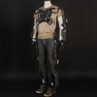 Max (Matt Damon) costume & HULC exoskeleton