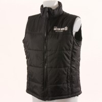 Cast & crew body warmer